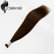 I Tip Indian Remy Hair Extension,High quality, soft and clean, no tangle, no shedding